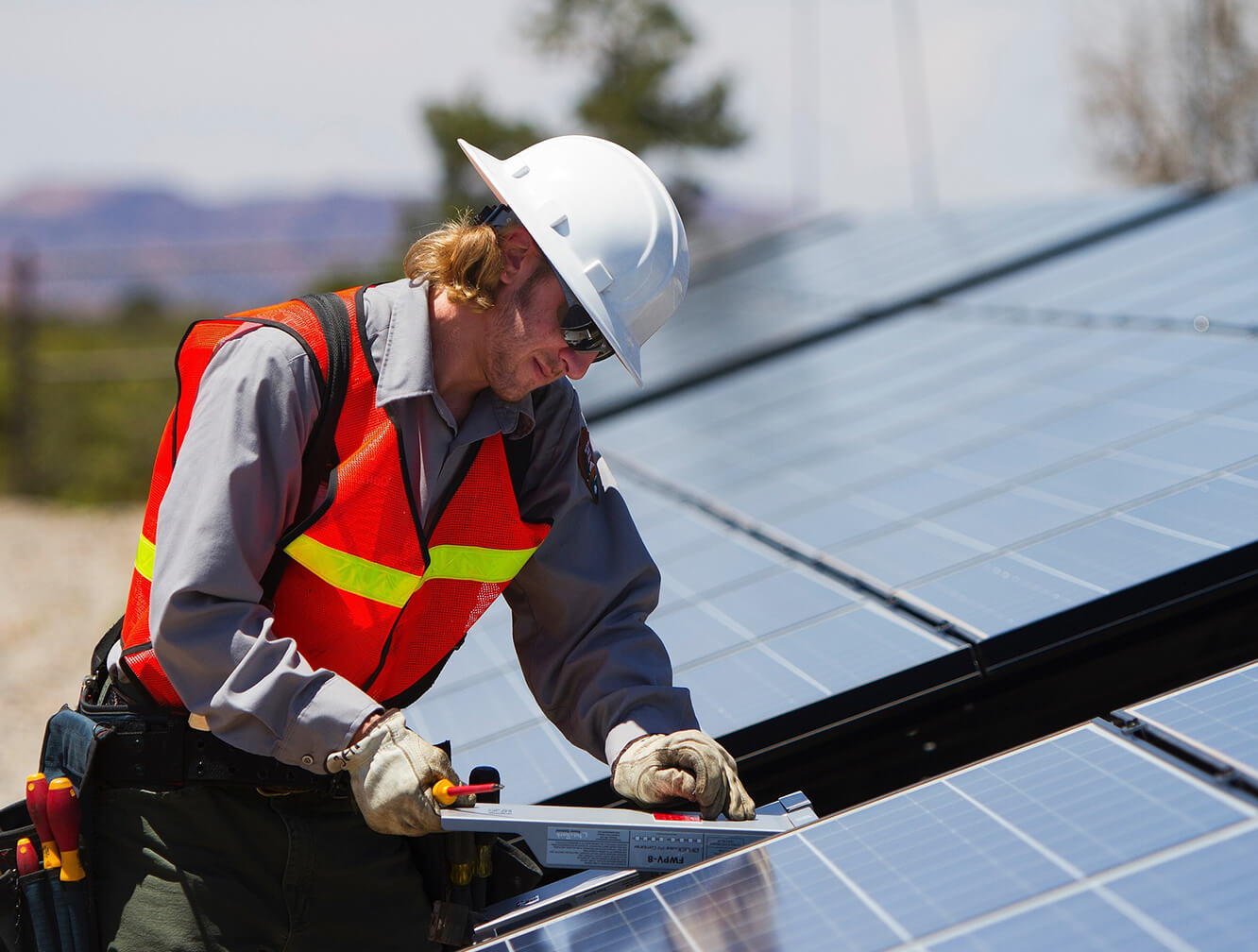 Bay Area Solar Repair